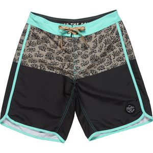 Howler Brothers Bruja Board Short - Men's