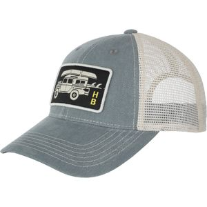 Howler Brothers Pilgrimage Trucker Hat