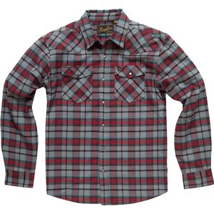 Howler Brothers Stockman Flannel Shirt - Men's