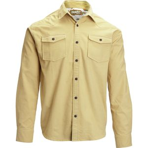 Howler Brothers Stockman Cord Shirt - Men's