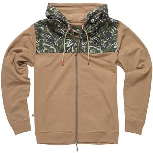 Howler Brothers Shaman Full-Zip Hoodie - Men's