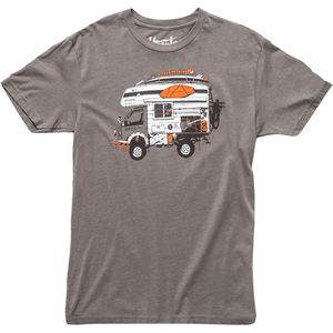 Howler Bros Camper T-Shirt - Men's