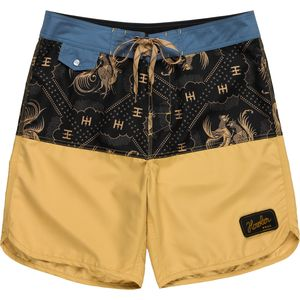 Howler Brothers Vaquero Board Short - Men's