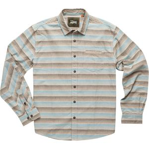 Howler Brothers Enfield Long-Sleeve Shirt - Men's