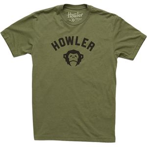 Howler Brothers El Mono PE T-Shirt - Men's