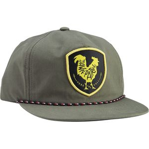 Howler Brothers Dawn Patrol Snapback Hat - Men's