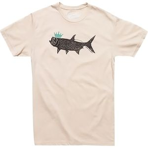 Howler Brothers El Rey T-Shirt - Men's