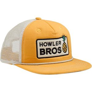 Howler Brothers Pineapple Snapback Hat - Men's