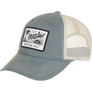 Howler Brothers Paradise Trucker Hat - Men's
