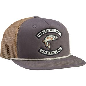 Howler Brothers Trout Snapback - Men's