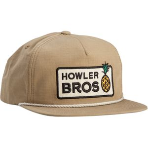 Howler Brothers Hospitality Snapback Hat