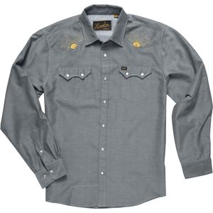 Howler Brothers Crosscut Deluxe Snap Shirt - Men's