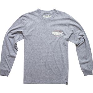 Howler Brothers Long-Sleeve T-Shirt - Men's