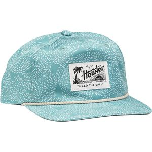 Howler Brothers Prickly Pear Print Unstructured Snapback Hat