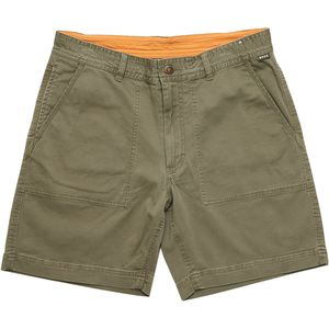 Howler Brothers Clarksville Walk Short - Men's