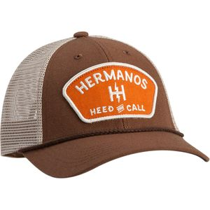 Howler Brothers Hermanos Feedstore Trucker Hat