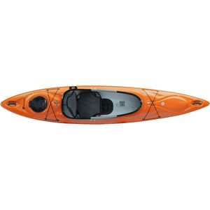 Hurricane Santee 120 S Kayak with Frame Seat