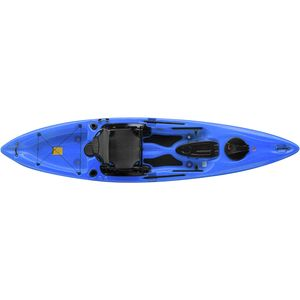 Hurricane Sweetwater 126 Fishing Kayak - 2019