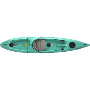 Hurricane Skimmer 128 Sit-On-Top Kayak - 2019