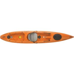 Hurricane Skimmer 140 Sit-on-Top Kayak - 2019