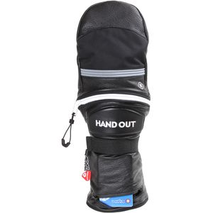 Hand Out Pro Ski Mitten