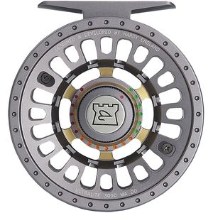 Hardy Ultralite MA DD Fly Reel - Spool