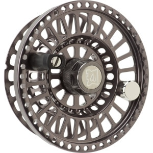 Hardy Fortuna X Fly Reel - Spool