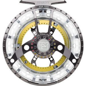 Hardy Ultralite ASR Fly Reel