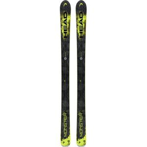Head Skis USA Monster 98 Ski