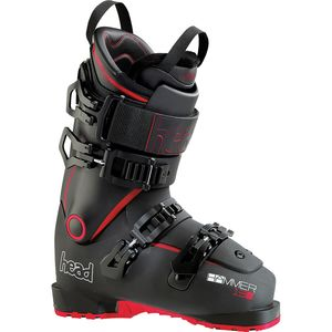 Head Skis USA Hammer 130 Ski Boot - Men's