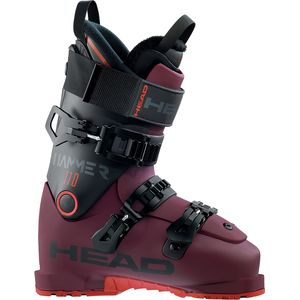 Head Skis USA Hammer 110 Ski Boot - Men's