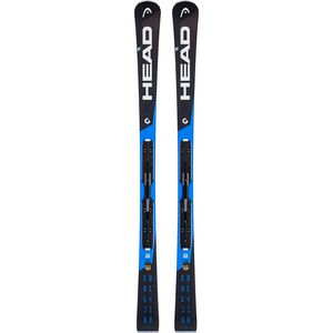 Head Skis USA Supershape i.Titan Ski - Men's