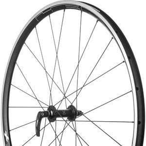 HED Ardennes Plus CL Road Wheelset - Clincher