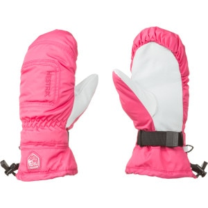 Hestra CZone Powder Mitten - Women's