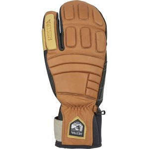 Hestra Morrison Pro Model 3-Finger Glove
