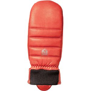 Hestra Alpine Leather Primaloft Mitten - Women's
