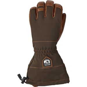 Hestra Hunters Gauntlet CZone Glove - Men's