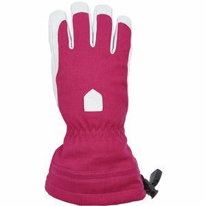 Patrol Gauntlet Glove - Women's