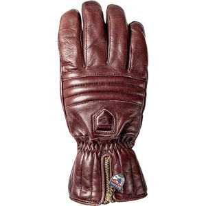 Hestra Leather Swisswool Classic Glove - Men's