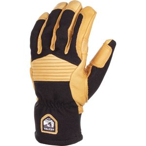Army Leather Couloir Glove - Men's