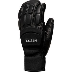 Hestra Vertical Cut CZone 3-Finger Glove