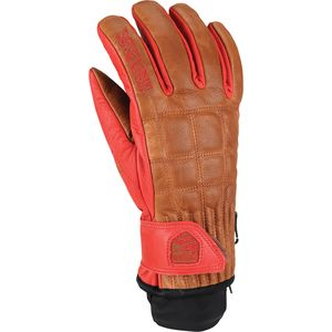 Hestra Henrik Leather Pro Model Glove - Men's