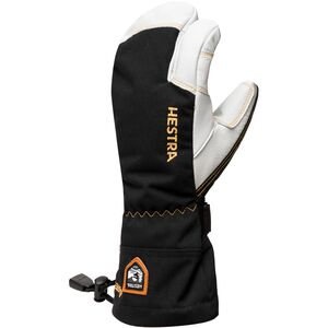 Hestra Army Leather GTX 3-Finger Mitten
