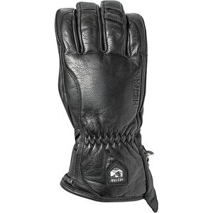 Hestra Leather Wool Merino Glove