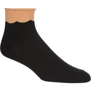 Hansel From Basel Tipsy Anklet Socks - Women's