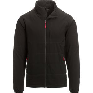 Halifax Trader Poly Nano Insulated Jacket - Men's