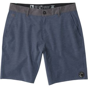 Hippy Tree Basin Hybrid Short - Men's