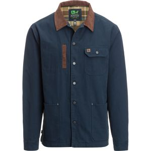 Hippy Tree Pilsner Jacket - Men's