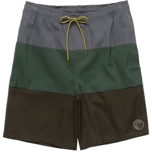 Hippy Tree Sloper Short - Men's
