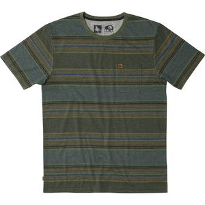 Hippy Tree Fresno T-Shirt - Men's
